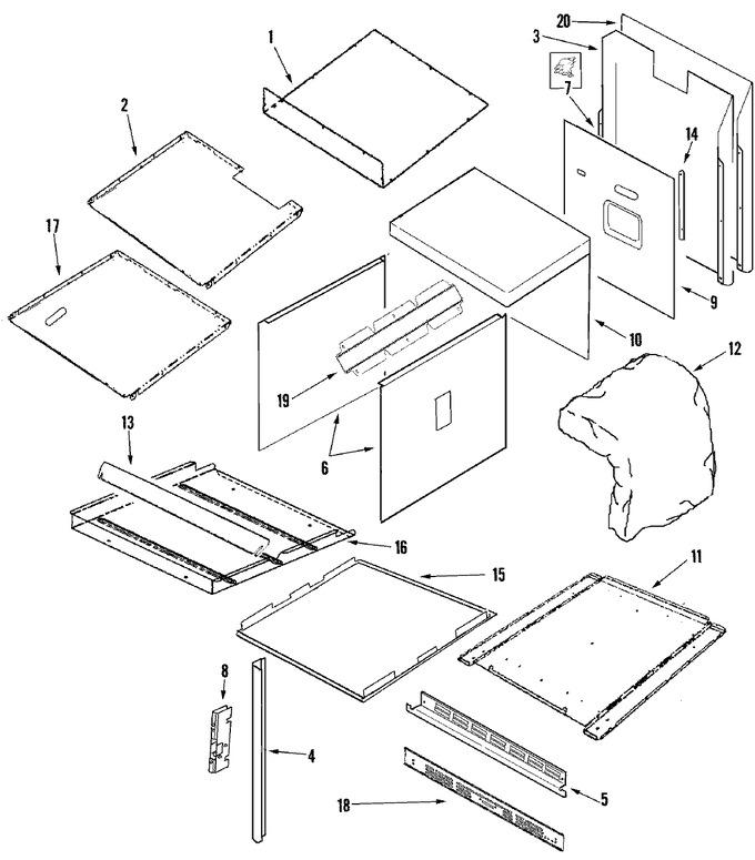 jjw9830ddp appliance parts company appliance model lookupdiagram for jjw9830ddp