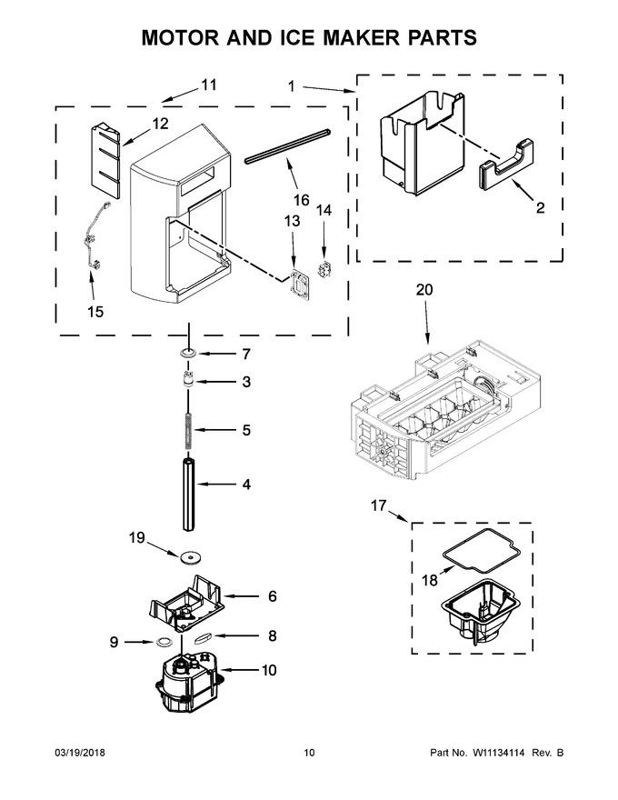 Diagram for MSC21C6MFZ00