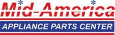 Mid-America Appliance Parts Center Logo